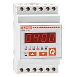 DMK 75 R1 Цифровой трехфазный вольтметр, амперметр, ваттметр, LED, Lovato Electric