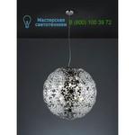 Chrome Trio 302800706, подвесной светильник