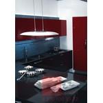 Ovi SO1 sandblasted crystal подвесной светильник Studio Italia Design