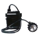 Светильник шахтный головной взрывозащищенный СГГ-5М.05 с лампой Р 3,75-1+0,5