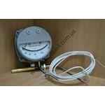 Термометр манометр показ-й сигнализирующий ТКП-160 Сг скл.хрн