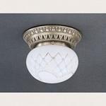 PL 7720/1 Bronzo arte Reccagni Angelo 7720-7721-7722-7723-7724-7725, Накладной светильник