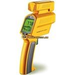 Fluke 576 - Прецизионный инфракрасный термометр Fluke 576