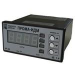 Измеритель давления многофункциональный с выносными датчиками ПРОМА-ИДМ(В) (ДИ, ДВ, ДИВ, ДД).