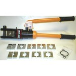 Пресс ручной гидравлический ПРГ-240