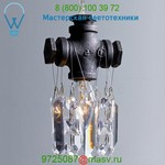 Tribeca Single Light Pendant Light Michael McHale Designs