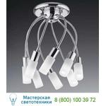 ECOFLEX PL8 BIANCO 007328 Ideal Lux потолочный светильник