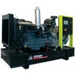 Дизель-генераторная установка PRAMAC GSW 210P