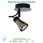 17992/05/03 Lucide BOLO LED Spot 1xGU10/5W (49000/05/30) Bronze спот