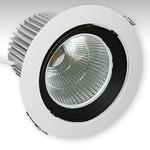 """Светодиодный светильник """"Даунлайт"""" NL-DEC-S50"""