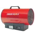 Нагреватель газовый на сжиженном газе SIAL KID 30 M