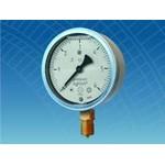 Манометры, вакуумметры, мановакуумметры виброустойчивые аммиачные ДМ8008А-ВУ, ДА8008А-ВУ