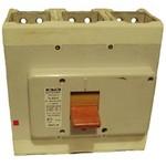 Автоматический выключатель ВА57-39 /340010/ 400А