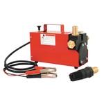 Adam Pumps E 1224 насос для перекачки дизельного топлива солярки