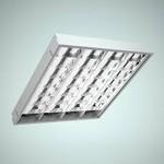 Светильник люминесцентный ARS/R 4x18 HF