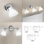 Linea Light CAMPANA Wall Light светильник, E14 1x28W