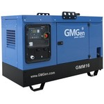 Дизельная электростанция GMM16S
