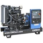 Дизельная электростанция GMM44
