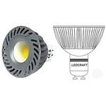LED лампа 60 MR16(GU10) 3 Вт 220 Вольт Холодный белый