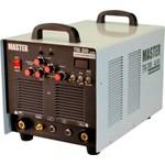 TIG-200 AC/DC, инвертор для аргонодуговой сварки TIG 200 AC/DC MASTER (220 В)