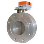RGSF: RG50SF30 008 - Заслонки дроссельные, MP: PS-010 - Датчики реле-давления