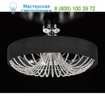 Kolarz GIOIOSA FLO.1097/PL80 03T-BL, потолочный светильник