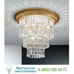 0346.14L.15 Kolarz Milord Crystal потолочный светильник