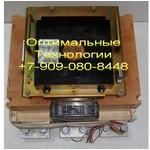 ВА 5343 1600А, стационарный с ручным (Э/м) приводом, пер ток