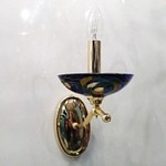 Carmen Aqua Blue Kolarz 3234.61.3.WKpT/aq70, Бра