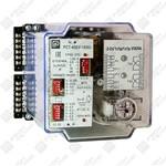 Реле максимального тока РСТ-40ВУ с независимой выдержкой времени, токовой отсечкой и указательным реле