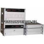 ДК1-16 установка для измерения ослабления и фазового сдвига образцовая