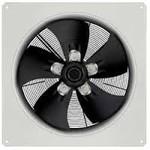 S4D400-AS04-65 Осевой вентилятор EBM-PAPST