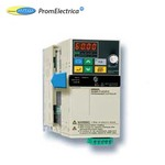 Встраиваемый ПЛК для инверторов серий CIMR-V7. Периферийный+RS232 порты - 3G3MV-P10CDT-E Omron