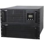 ИБП KSTAR BHP Rack 1:1 (BHP960B-RM) ONLINE 1:1 LCD 6000ВА/4200Вт Вх/Вых220В Rack (Tower convertible) RS232 20х12В 7Ач