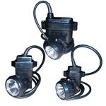 СГГ.5М.05 - светильник головной шахтный