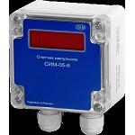 Счетчики импульсов CИМ-05-6-17 АС230В УХЛ4 только индикация