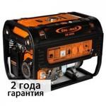 ER 4000 Е, Генератор бензиновый однофазный ER 4000 Е ERGOMAX (220 В)