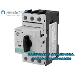 3RV1021-1HA10 Автомат защиты двигателя 5.5..8A. типоразмер S0 класс 10 Siemens 3RV10211HA10
