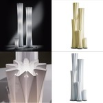 Bach Floor Light светильник Slamp, Depends on lamp size