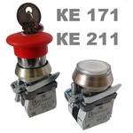 Кнопка КЕ-171, 172