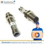 BES 113-325-SA7-S4 Индуктивные датчики PNP NO, M12x87мм, экранированный, дистанция 2 мм, 300 Гц, разъем М12 4pin, Balluf