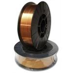 Продукция/ Сварочная проволока СВ08Г2С омедненная/ порошковая проволока/ алюминиевая проволока/