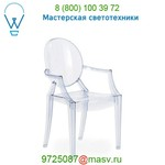 Lou Lou Ghost Child's Chair Kartell