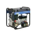 Трехфазный  дизель-генератор SDMO DX 10015 TE (8 кВт)