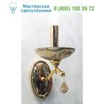 CARMEN Kolarz 3234.61.3.WKpT/aq21, настенный светильник