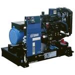 Дизель-генераторная установка фирмы SDMO Т12КM