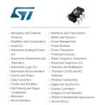 STB55NF06LT4 - микросхемы