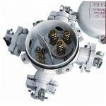 Муфта тройниковая металлическая взрывозащищенная МТМ-6У-02