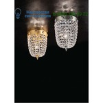 6005 PL1 Swarovski ELEMENTS Emme Pi Light потолочный светильник
