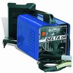 Бытовой электродный сварочный аппарат Delta 150